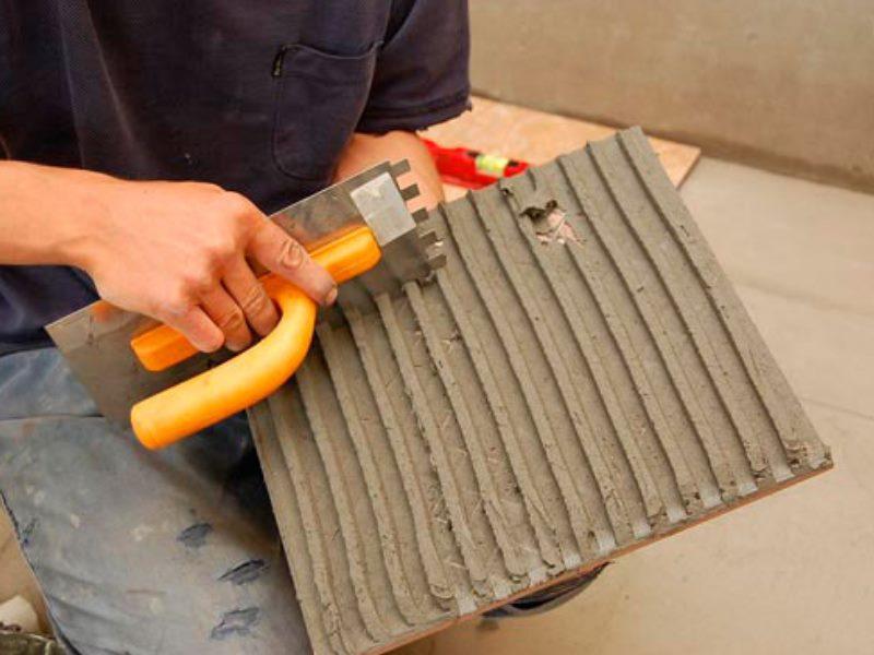 Самым низким эффектом по проводимости обладает керамическая теплая напольная плитка