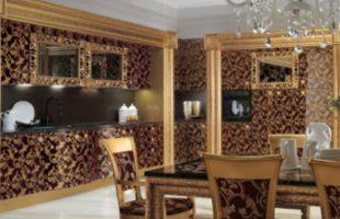 Самые дорогие и красивые кухни - обзор