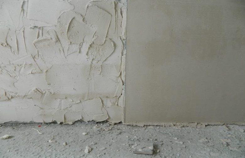 Штукатурка цементным раствором материал опора для бруса в бетон купить