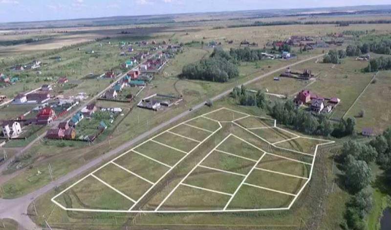 самую дорогую землю в России
