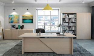 Оформление рабочего кабинета: цвета и красивые комбинации