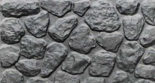 Цокольный сайдинг под камень: размеры, особенности установки