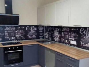 Как выбрать лучшие стеновые панели для кухни