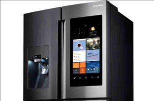 Холодильники со встраиваемыми телевизорами: особенности инновационных моделей