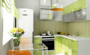 Готовые кухни из Мерлер: преимущества и недостатки