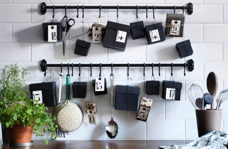 Сэкономить свободное место в предметах мебели