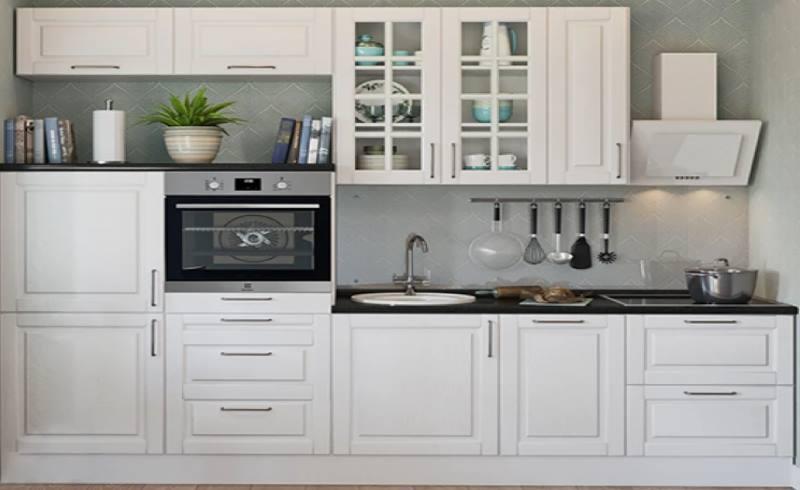 Покупка кухонного гарнитура