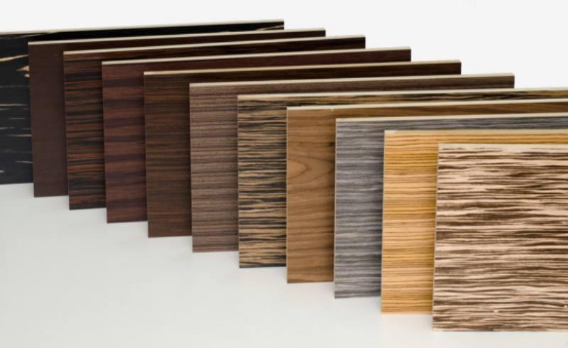 Древесноволокнистые плиты делают из древесины