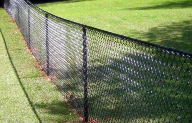 Скорость возведения ограды