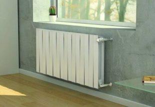 Какие биметаллические радиаторы отопления лучше, особенности монтажа