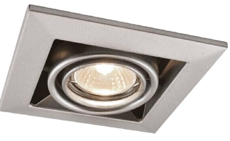 неповоротные светильники для потолка