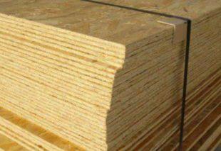 Характеристики и применение плиты ОСБ-3