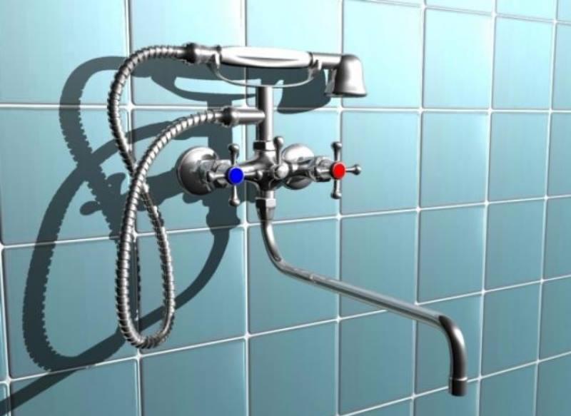 Какой смеситель для ванны лучше выбрать: советы специалистов