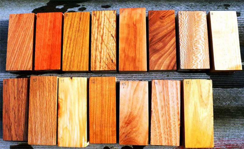 Пропитка для дерева: разновидности, свойства, лучшие производители