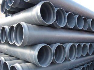 Разновидности и характеристики труб для внутренней канализации