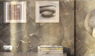 Виды и преимущества фактурной штукатурки для стен