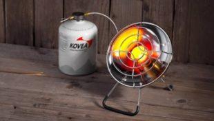 Принцип работы газового инфракрасного обогревателя и особенности выбора
