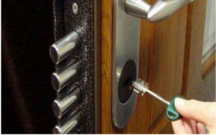 Виды замков для дверей – как выбрать и применять