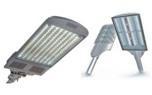 Выбор уличных фонарей на столб (для дачи)