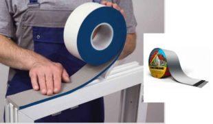 Гидроизоляционные ленты – что это такое и правду ли о них говорят?